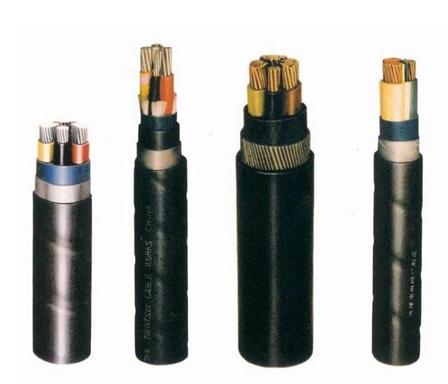 氟塑绝缘聚氯乙烯护套控制电缆