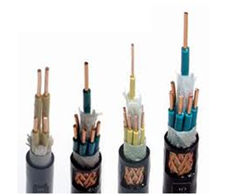 耐高温高屏计算机电缆