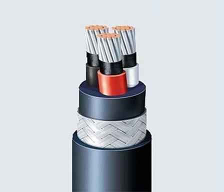 海洋工程用电力电缆
